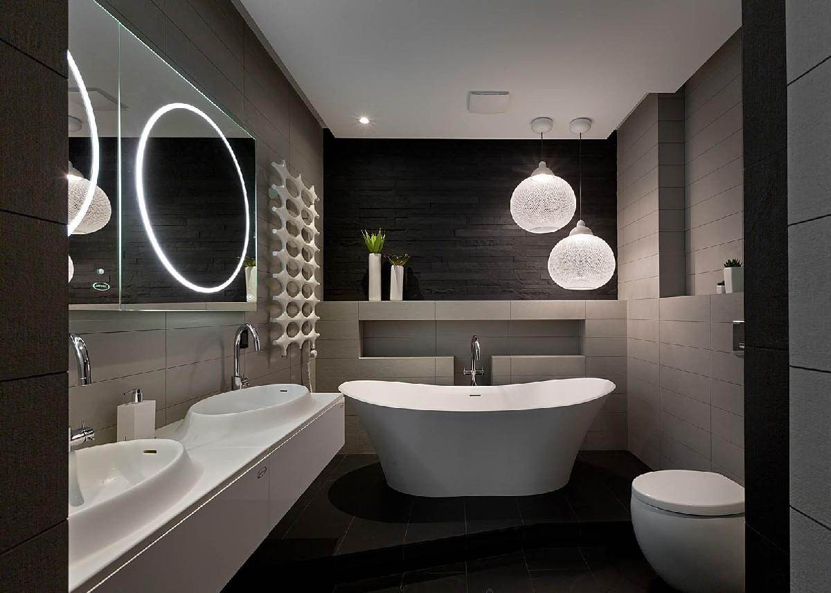 Преимущества мебели для ванной на заказ