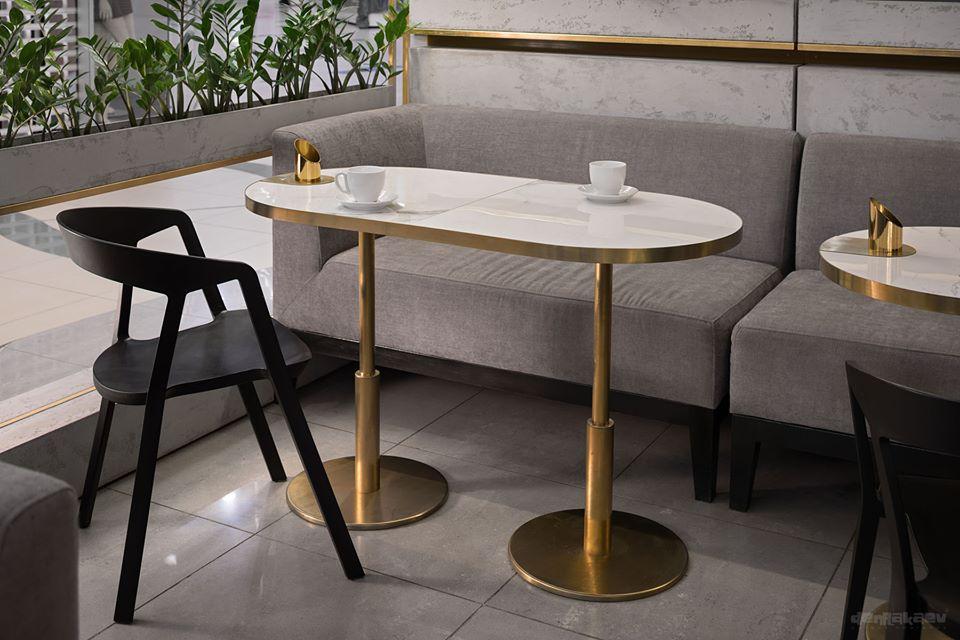 Столы и столики для бара и кафе на заказ