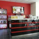 Барная стойка Дом Кофе