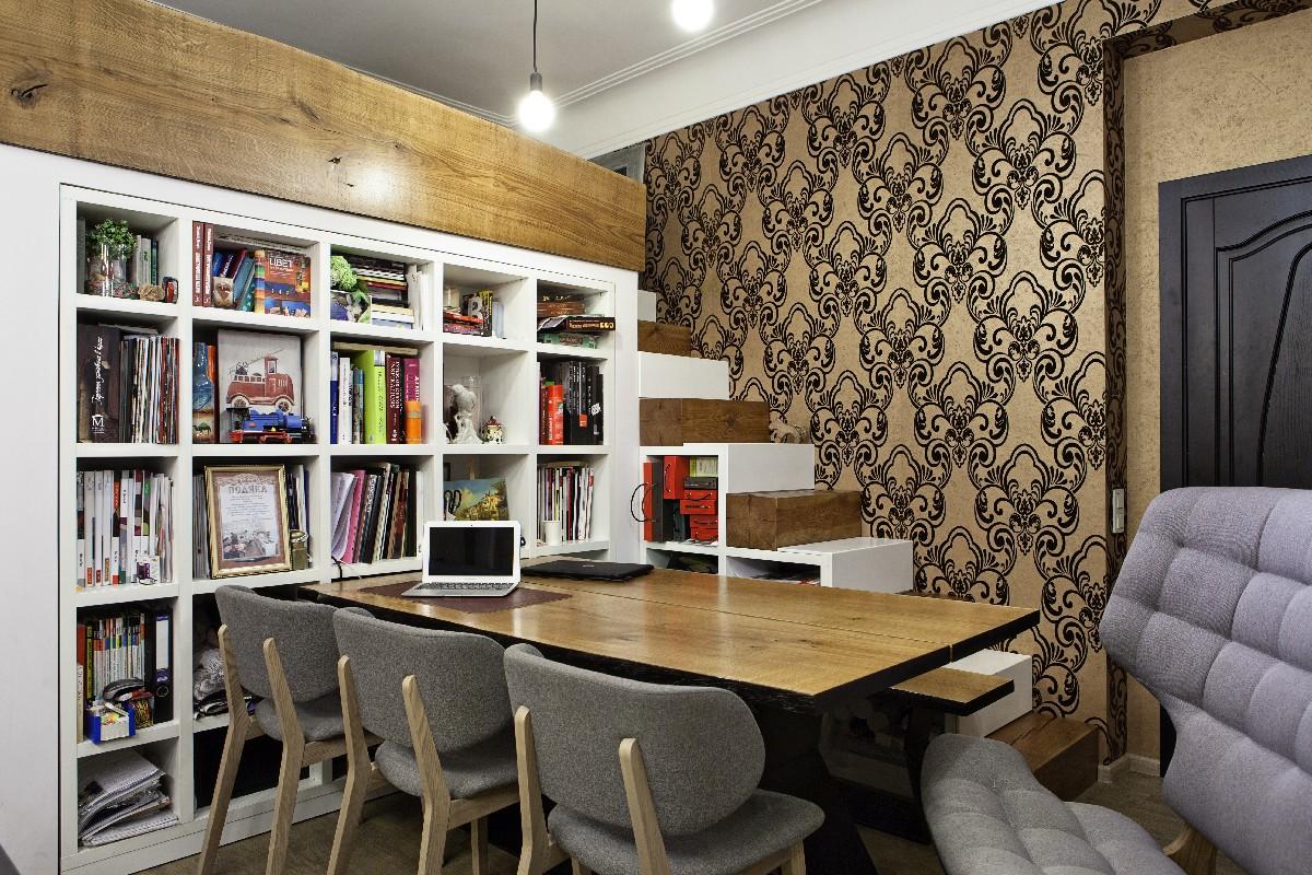 Шесть преимуществ офисной мебели под заказ
