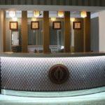 Ресепшин в гостинице Софиеский Посад