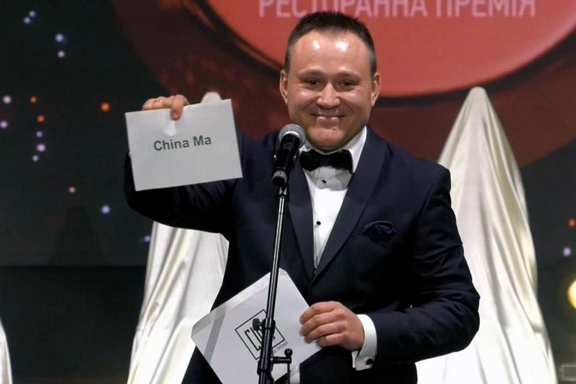 Национальная ресторанная премия СОЛЬ 2020
